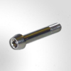 Titanium screw - Tapered Socket Cap - LOBRO - Din 912 C- TA6V (Grade 5) - Diameter M10x58