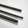Titanium threaded rod - DIN 975 - Grade 2 (T40) - M4x0.70