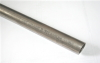 Tube Titane Grade 2 (T40) Diamètre 25.4x1.24 - Long. 500