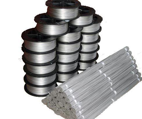Titanium wire grade 5 diameter 16/10mm
